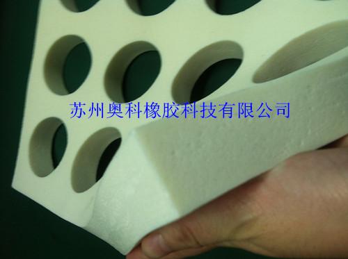 模压发泡硅胶板